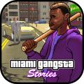 Miami Gangsta Stories 2018 Game