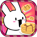 Bunny Pancake Kitty Milkshake - Kawaii Cute Games Game