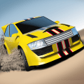 Rally Fury - Extreme Racing Game