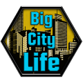 Big City Life : Simulator Game
