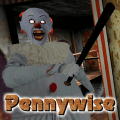 Pennywise! Evil Clown - Horror Games 2019 Game