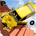 Beam Drive NG Death Stair Car Crash Simulator Game