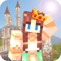 Princess Girls: Fairy Kingdom Game