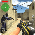 SWAT Sniper Army Mission Game