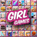 Frippa Games for Girls Game