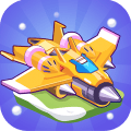Synthetic Aircraft Game