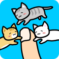 Play with Cats Game