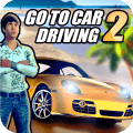Go To Car Driving 2 Game