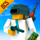 ⭐ Battle Craft Survival 3D: Shooting Game