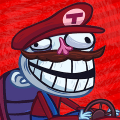 Troll Face Quest: Video Games 2 - Tricky Puzzle Game