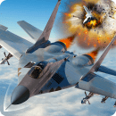 Fighter Jet Air Strike - New 2020