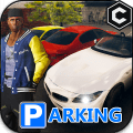 Real Car Parking - Open World City Driving school Game
