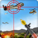 City Drone Attack-Rescue Mission & Flight Game