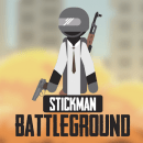 Stickman Battle Royale