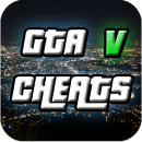 Cheats for GTA 5 all platforms