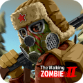 The Walking Zombie 2: Zombie shooter Game