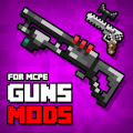 Guns Mod NEW Game