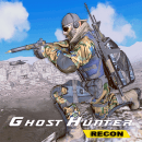 Ghost Hunter Recon: Shooting Games