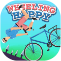 happy ride wheels game Game