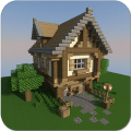 Modern House for Minecraft - 350 Best Design Game