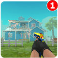 Neighbor Home Smasher Game