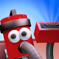 Clean Up 3D Game