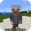 Country Guard Mod for MCPE Game