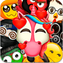 Emoji Maker - Create Stickers, Emojis & Emoticons
