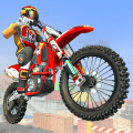 Moto Bike Racing Stunt Master 2019 Game