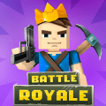 MAD Battle Royale Game