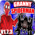 Spider Granny Mod: Horror game 2019 Game