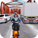 Moto racing - Traffic race 3D