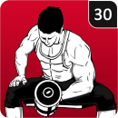Gym Workout Free - 30 Days Gym Trainer