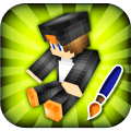 Skins Editor for Minecraft PE (3D) Game