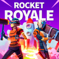 Rocket Royale Game