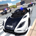 Cop Duty Police Car Simulator Game