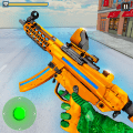 Counter Terrorist Robot Shooting Game: fps shooter Game