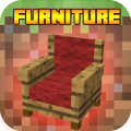 Mod Furniture for MCPE Game