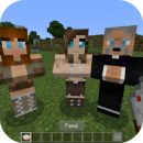 Comes Alive Living Village Mod for MCPE