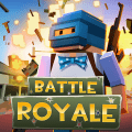 Grand Battle Royale: Pixel FPS Game