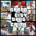 Grand City Thug Crime Gangster Game