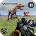 Dinosaur Hunter - Free Offline 3D Shooting Games Game