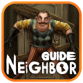 Guide for Neighbor Alpha, Neighbor Family Game