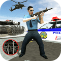 Miami Police Crime Vice Simulator Game