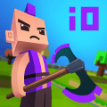 AXES.io Game