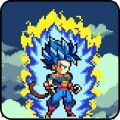 Ultra saiyan Anime Fantastic: Tourney of Warriors Game