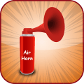 Air Horn - Siren Sounds Game