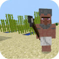 World New Mod for MCPE Game