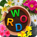 Garden of Words - Word game Game