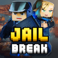 Jail Break : Cops Vs Robbers Game